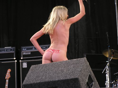 Nude photos of emily procter